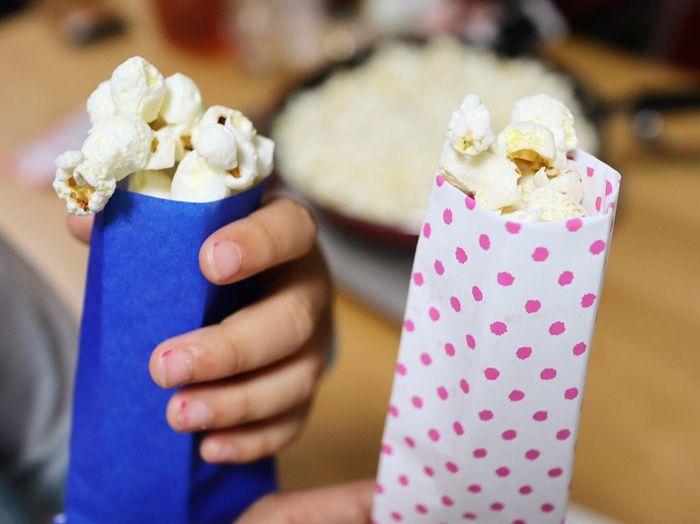 子どもとのお家遊びアイデア集。身近なモノを使って、こんなに楽しい!の画像1