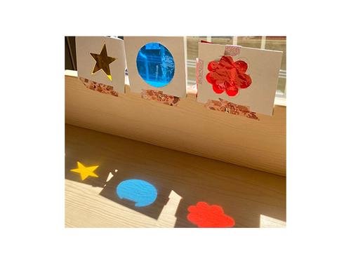 子どもとのお家遊びアイデア集。身近なモノを使って、こんなに楽しい!のタイトル画像