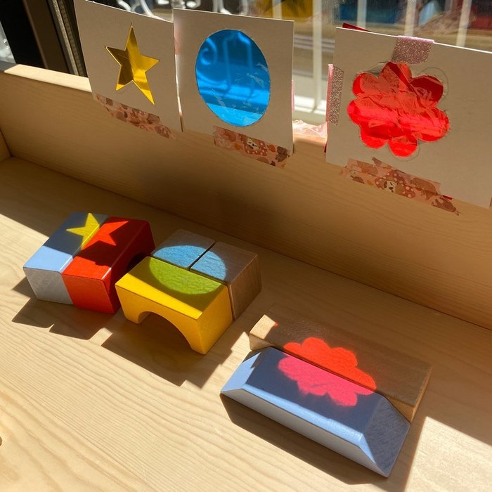 子どもとのお家遊びアイデア集。身近なモノを使って、こんなに楽しい!の画像4