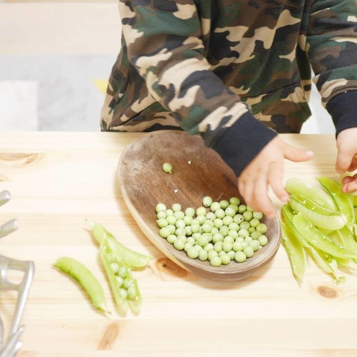 子どもとのお家遊びアイデア集。身近なモノを使って、こんなに楽しい!の画像8
