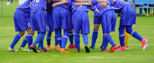 サッカーを習う前に知っておきたい!スクール・少年団・クラブチームの違いとはの画像4