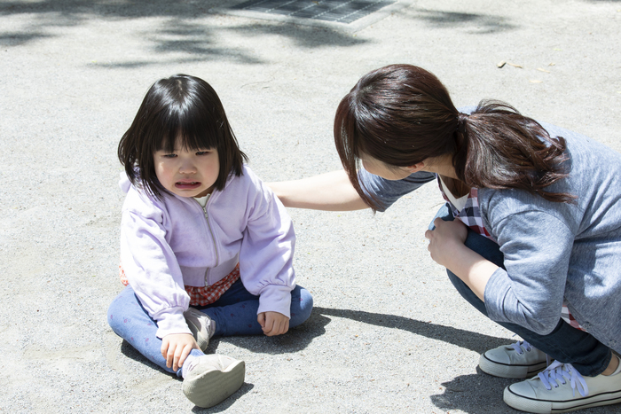 登園渋りがすごい。泣き叫び、動かなかった娘が、卒園後に放った「まさかの一言」とは?の画像3