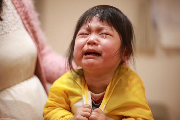 登園渋りがすごい。泣き叫び、動かなかった娘が、卒園後に放った「まさかの一言」とは?の画像2