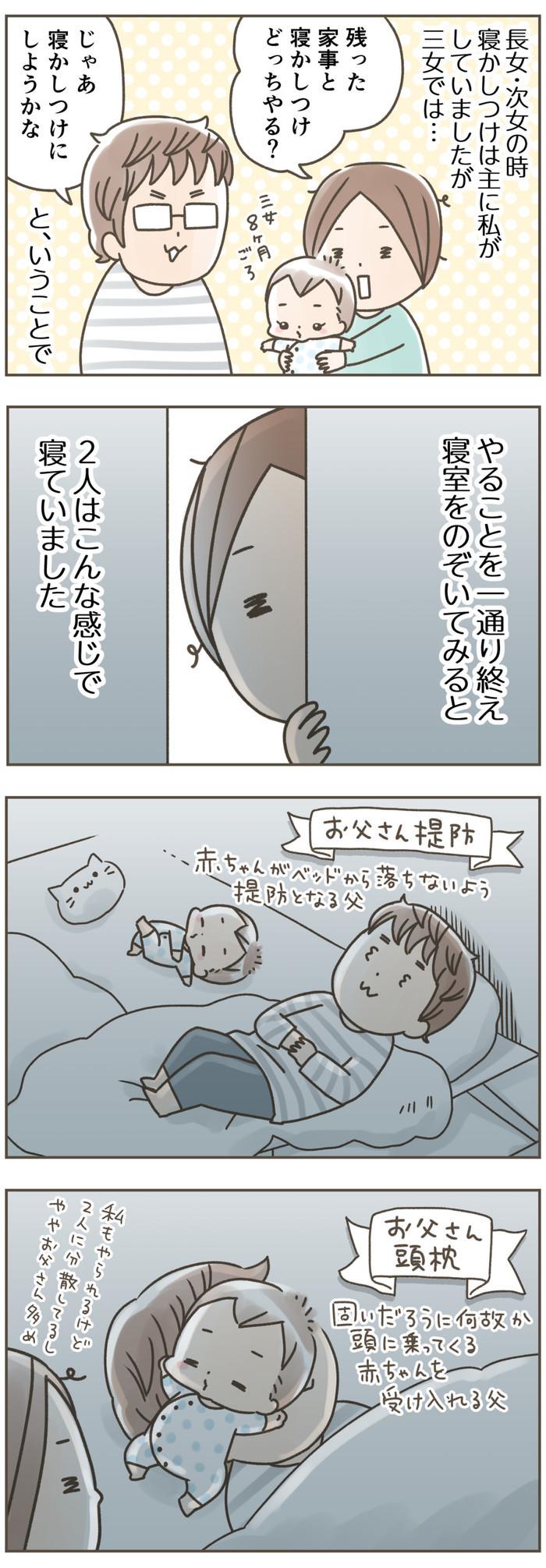 マスク嫌~!な息子たち(笑)…巣立ちの日、お母さんはこっそり泣きました…今週のおすすめ記事!の画像6