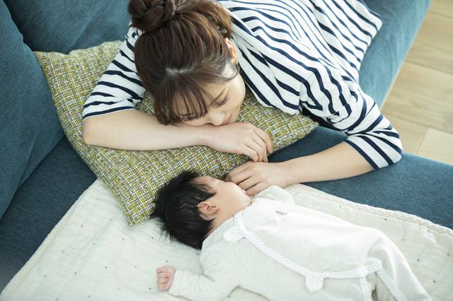 生後1ヶ月の赤ちゃんの発達は?お世話のポイントや過ごし方をご紹介!の画像5