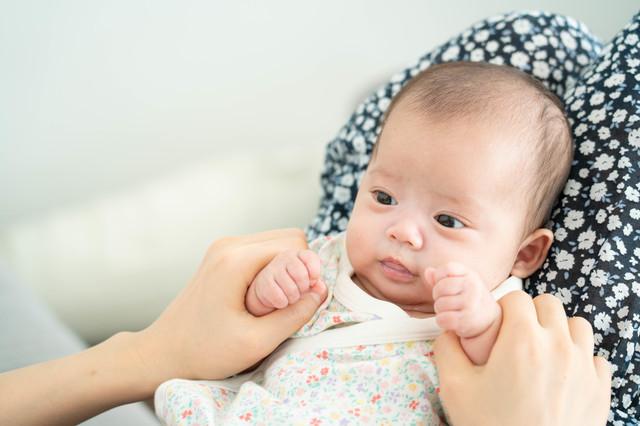 生後1ヶ月の赤ちゃんの発達は?お世話のポイントや過ごし方をご紹介!の画像4