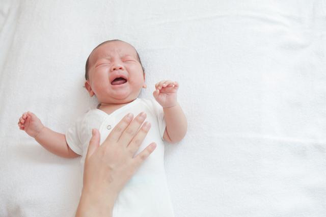 生後1ヶ月の赤ちゃんの発達は?お世話のポイントや過ごし方をご紹介!の画像3