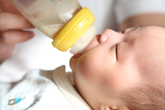 生後1ヶ月の赤ちゃんの発達は?お世話のポイントや過ごし方をご紹介!の画像2