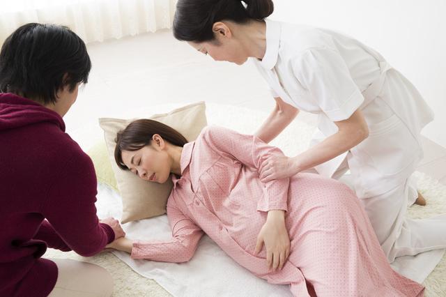 これって前駆陣痛!?前駆陣痛の特徴から出産の流れまでを解説します!の画像5