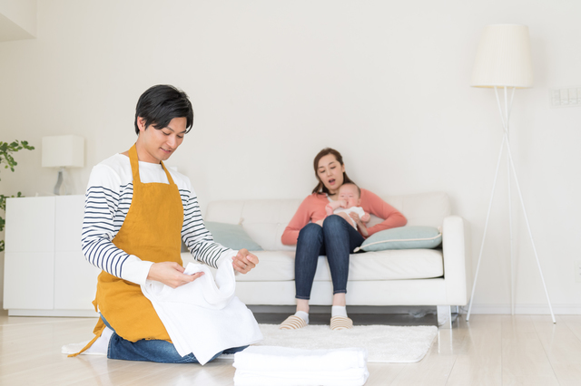 産後うつは誰にでも起こり得る。産後うつの兆候や対処法を知っておこうの画像5