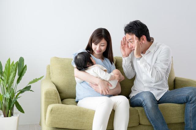 生後4ヶ月の赤ちゃんの発達は?過ごし方や寝かしつけのコツもご紹介!の画像4