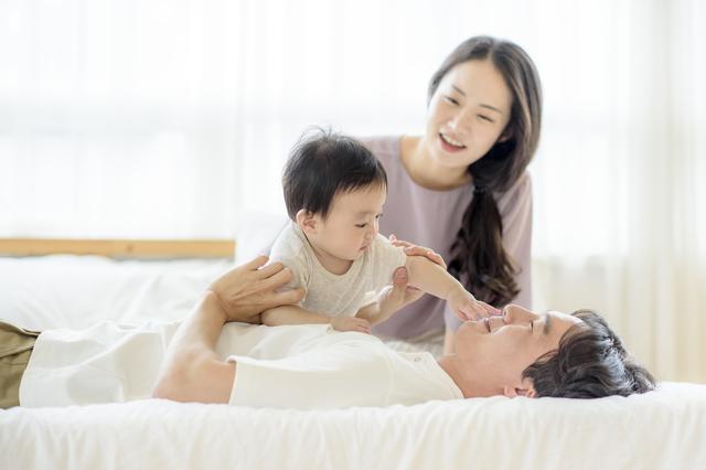 生後4ヶ月の赤ちゃんの発達は?過ごし方や寝かしつけのコツもご紹介!の画像6