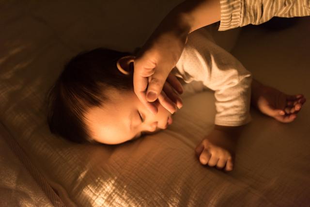 生後9ヶ月の発達と発育。離乳食や寝かしつけのコツ、安全対策を紹介の画像3