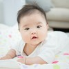 生後5ヶ月の発育。離乳食の始め方や寝かしつけのコツ、先輩ママの体験談ものタイトル画像