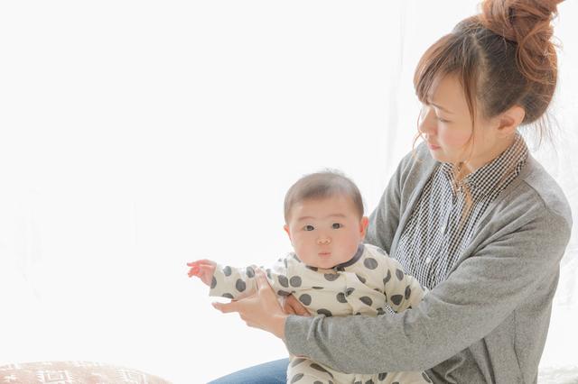 生後6ヶ月の赤ちゃんの発達は?離乳食の始め方や安全対策まで徹底解説!の画像5