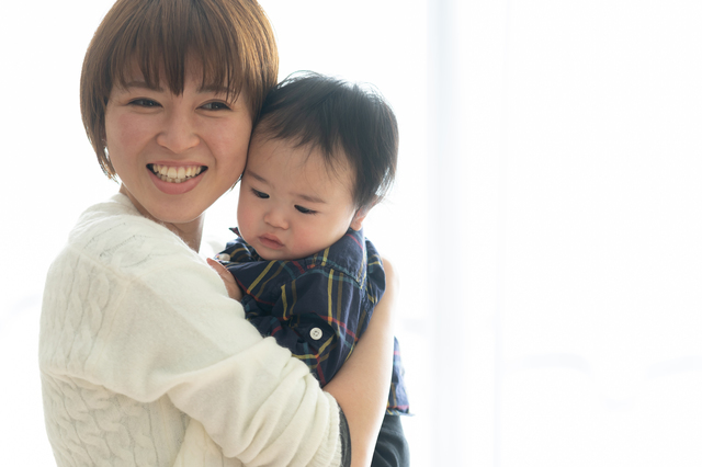 生後8ヵ月の発育発達、離乳食の進め方や寝かしつけ、遊びについてご紹介の画像5