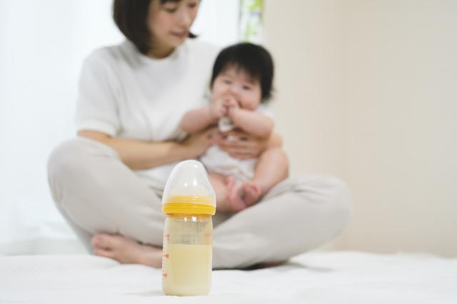 【医師監修】母乳が出ない…母乳の出を良くするために試したいことと先輩ママの体験談の画像4