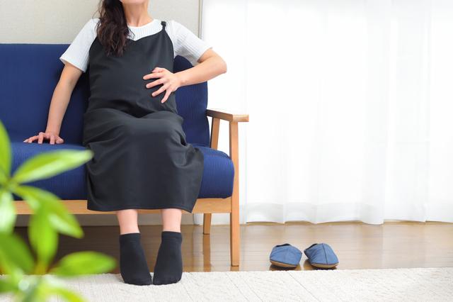 胎動が激しい。赤ちゃんへの影響は?胎動カウントやお腹が痛い時の対処法もの画像2