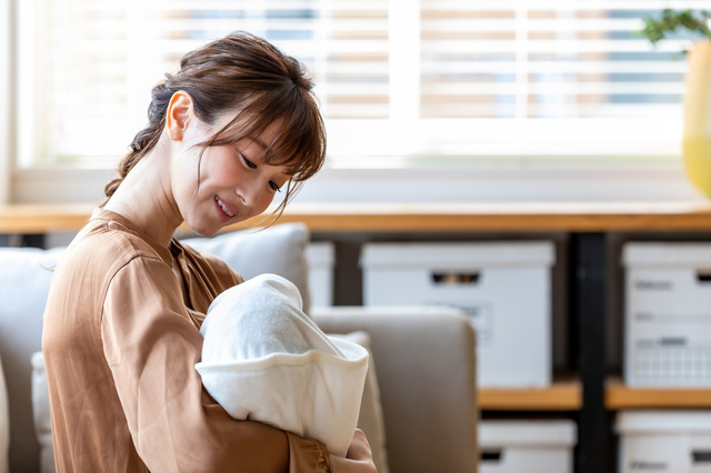 生後3ヶ月の成長や発育は?お世話や寝かしつけのポイント教えます!の画像5
