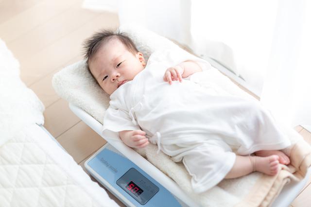 生後3ヶ月の成長や発育は?お世話や寝かしつけのポイント教えます!の画像1