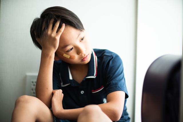 「ごめんなさい」が言えない息子。丁寧に伝え続け、変化が訪れた日は突然だったの画像3