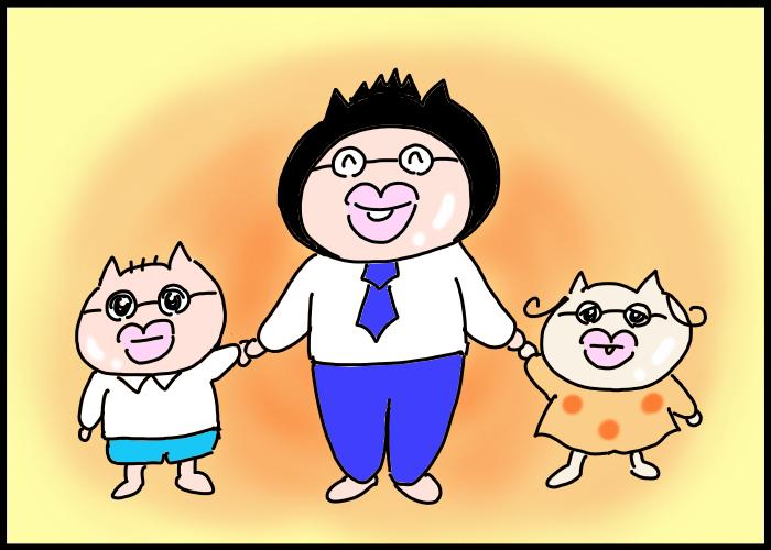 夫の連れ子も我が子も、同じように愛おしい!「ステップファミリー」という生き方の画像1