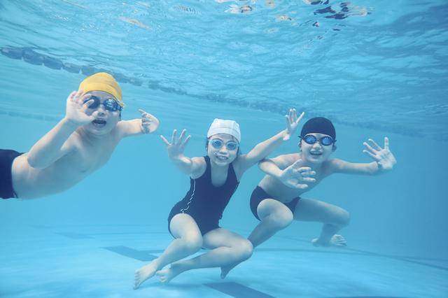 習い事体験談!子どもが10年間スイミングスクールに通い、感じたことの画像2
