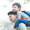 つわり中、夫は進んで息子とお出かけ。2人の姿を眺め、感じた幸せ<第四回投稿コンテスト NO.10>のタイトル画像