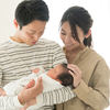 新生児の抱っこが怖い…そんなパパの子煩悩スイッチが入るまで<第四回投稿コンテストNO.21>のタイトル画像