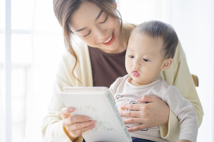 読み聞かせで国語力UP!を期待したけれど…改めて思う、本を読む意味って?の画像1