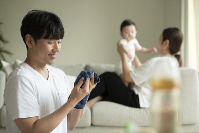 出産の苦労と、愛情の関係性は?パパが育児に参加したくてもできない社会の画像5