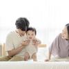 出産の苦労と、愛情の関係性は?パパが育児に参加したくてもできない社会のタイトル画像