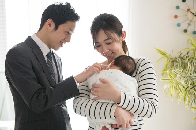 出産の苦労と、愛情の関係性は?パパが育児に参加したくてもできない社会の画像4