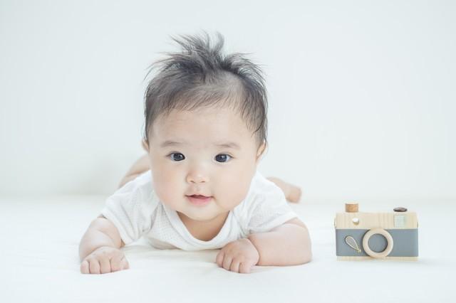 【医師監修】赤ちゃんの「首すわり」の時期は?早い、遅いなどの基準、注意点もの画像3
