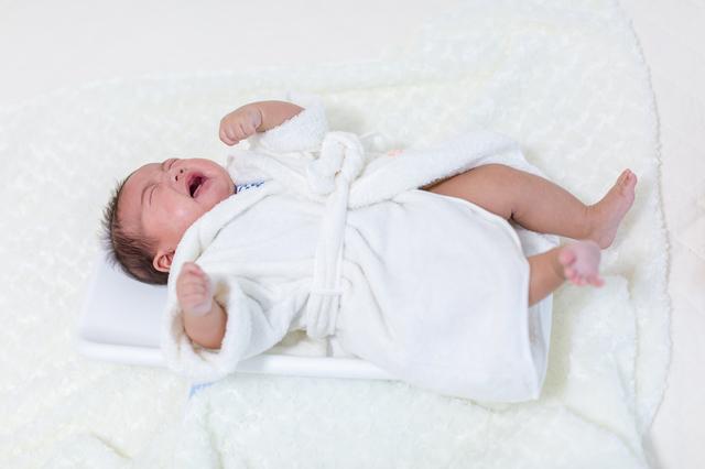 【医師監修】赤ちゃんの体重や身長、月齢別の目安は?体重管理に便利なアプリなども紹介の画像4