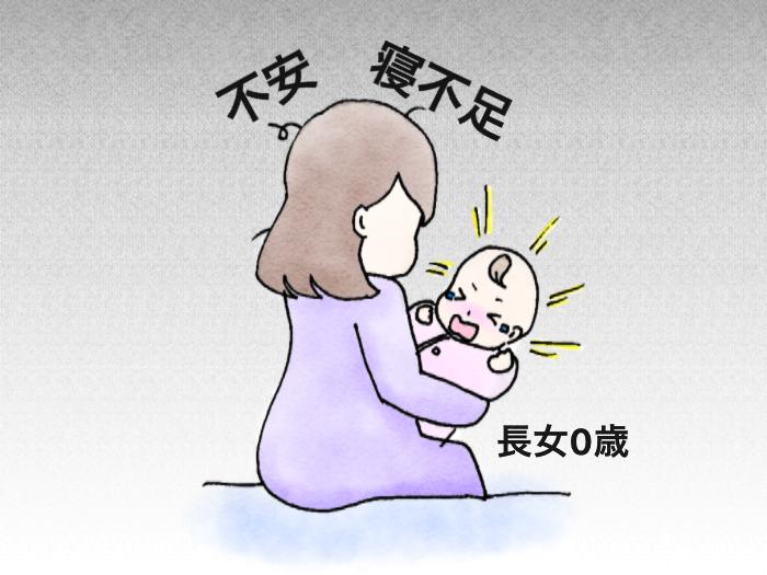 """いつもニコニコ!次女の笑顔は、""""育児パートナー""""譲りだった<第四回投稿コンテストNO.30>の画像8"""