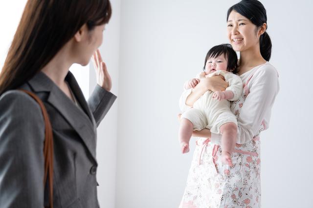 母乳っていつまで続けるべきなの?卒乳・断乳のコツ、メリットをご紹介!の画像3