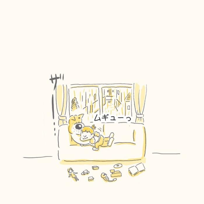 パパが綴る、育児の何気ない瞬間。描いてた夢とは違うけど、キラリと輝くの画像7