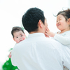 新米パパの育児参加は、一芸でいい!自分に出来ることを探した夫の話<第四回投稿コンテスト NO.37>のタイトル画像