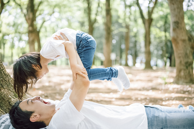 遊んでばかりの夫の育児。イライラが「愛しい」に変わった日<第四回投稿コンテストNO.50>の画像3