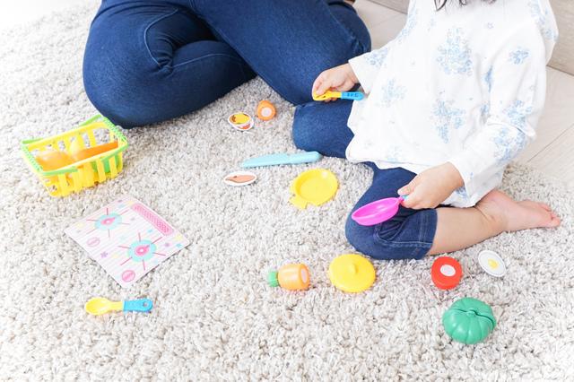 夫が子どもと遊ぶ姿にハッ!私に足りなかったものを見つけた<第四回投稿コンテスト NO.54>の画像2