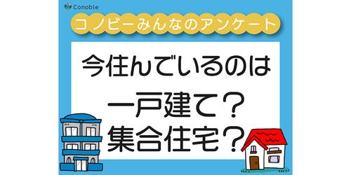 子育て世帯の住環境、「戸建」と「集合住宅」どっち派?のタイトル画像