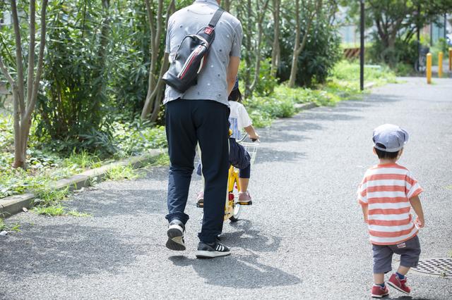 夫に子どもは任せられない。そんな思いが消えた、1人っきりの外出<第四回投稿コンテスト NO.63>の画像3