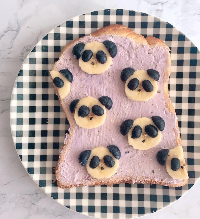 いつものトーストが、ミニトマトで大変身!子どもウケも◎な映えパン特集の画像4