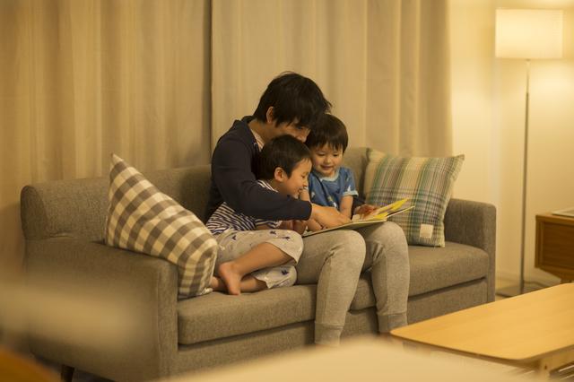 子育ては、テレビ頼りだった夫。在宅勤務で変化した関わり方に、感謝<第四回投稿コンテスト NO.79>の画像3