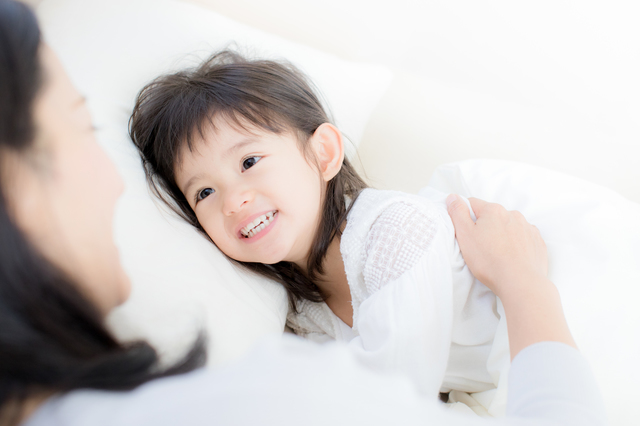 人一倍こわがりな娘が、とうとう笑顔でアレを克服!<第四回投稿コンテストNO.90>の画像3
