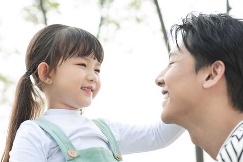 人一倍こわがりな娘が、とうとう笑顔でアレを克服!<第四回投稿コンテストNO.90>のタイトル画像