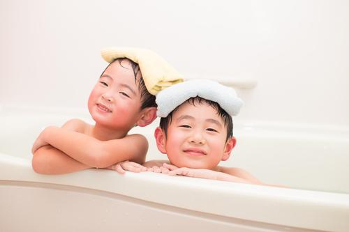 お風呂に入ることが、なぜこんなにも難儀になってしまったのだ。のタイトル画像