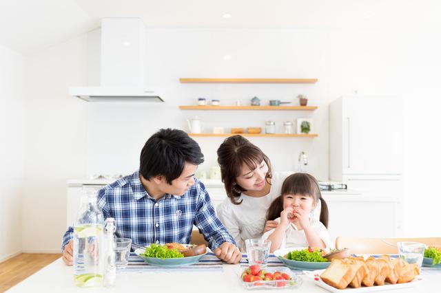 育児書の知識より、家族の笑顔を優先!私と夫の違い<第四回投稿コンテストNO.101>の画像2