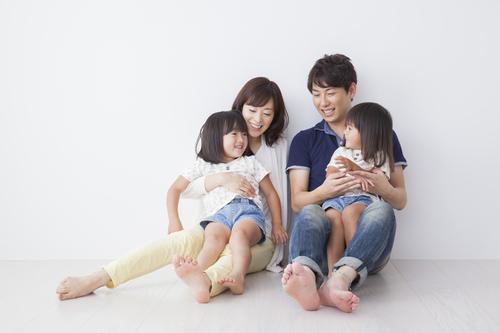 育児書の知識より、家族の笑顔を優先!私と夫の違い<第四回投稿コンテストNO.101>のタイトル画像